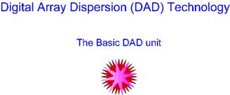 The Basic DAD Unit